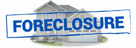 foreclosure eviction